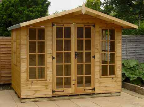 90 beautiful summer house design ideas and makeover make your summer awesome (32)