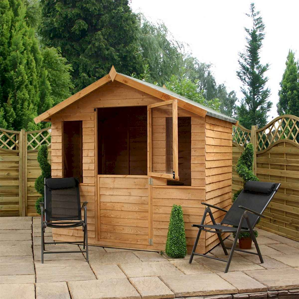 90 beautiful summer house design ideas and makeover make your summer awesome (4)