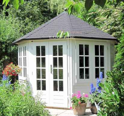 90 beautiful summer house design ideas and makeover make your summer awesome (61)
