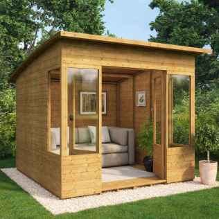 90 beautiful summer house design ideas and makeover make your summer awesome (84)