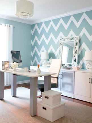 90 stunning home office design ideas and remodel make your work comfortable (46)