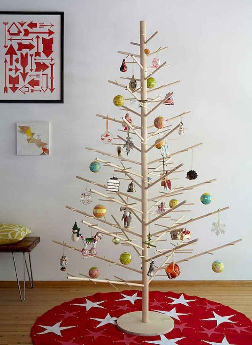35 awesome apartment christmas decorations ideas (13)
