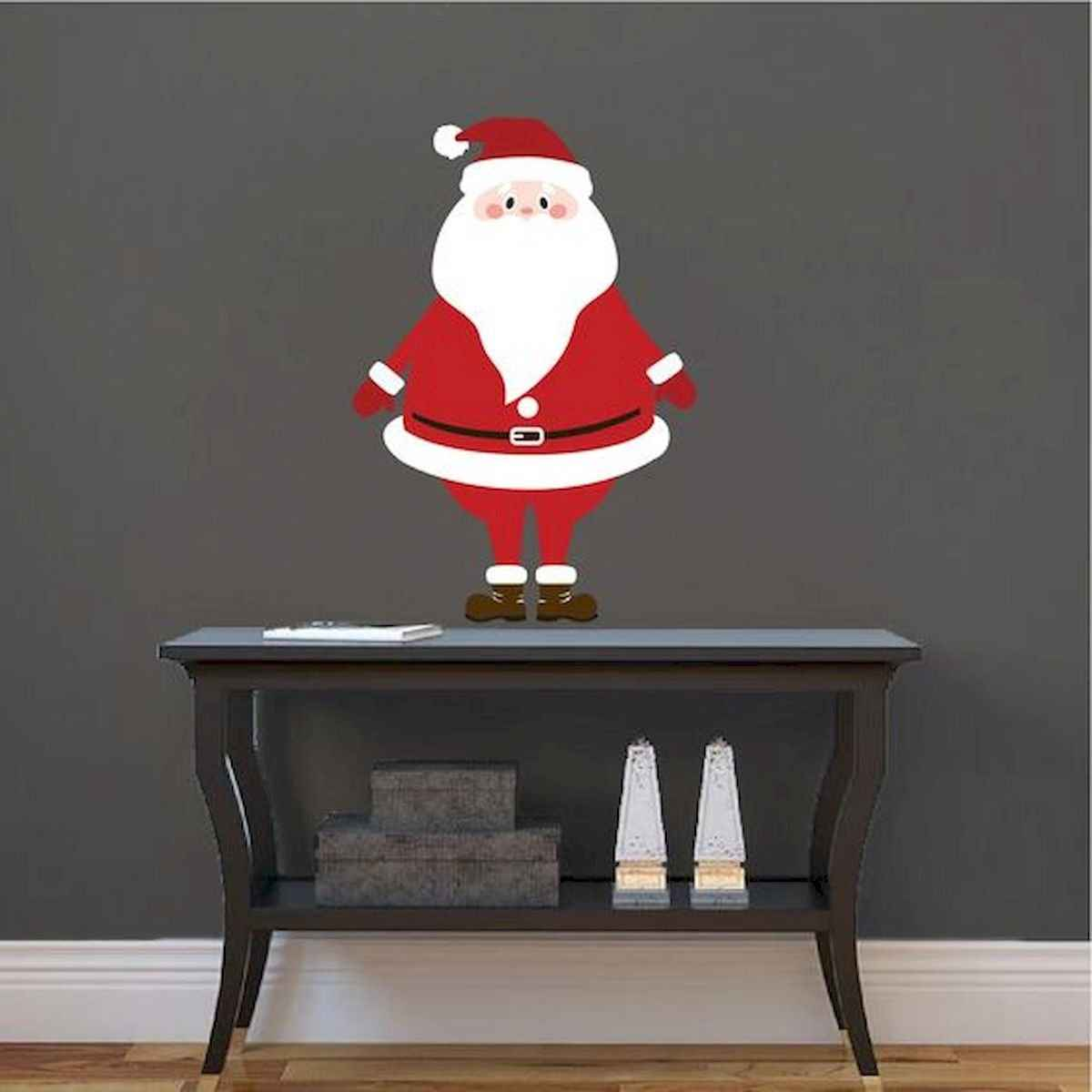 35 awesome apartment christmas decorations ideas (33)