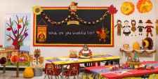 35 best thanksgiving decor ideas (13)