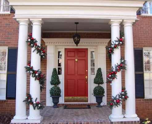 40 amazing outdoor christmas decorations ideas (4)