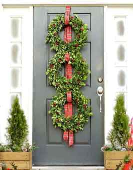 40 amazing outdoor christmas decorations ideas (8)