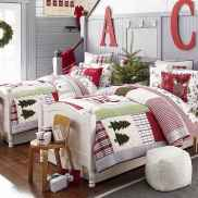 40 awesome bedroom christmas decorations ideas (31)
