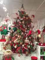 40 unique christmas tree ideas decorations (16)