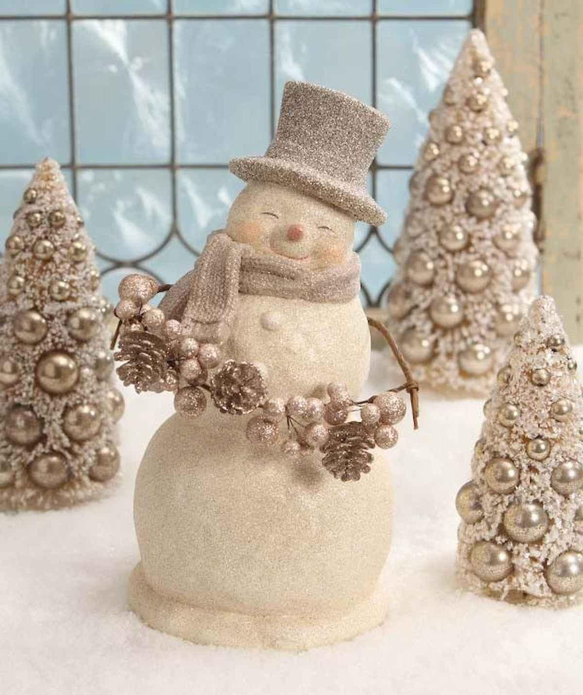 40 unique christmas tree ideas decorations (20)
