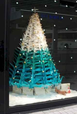 40 unique christmas tree ideas decorations (26)