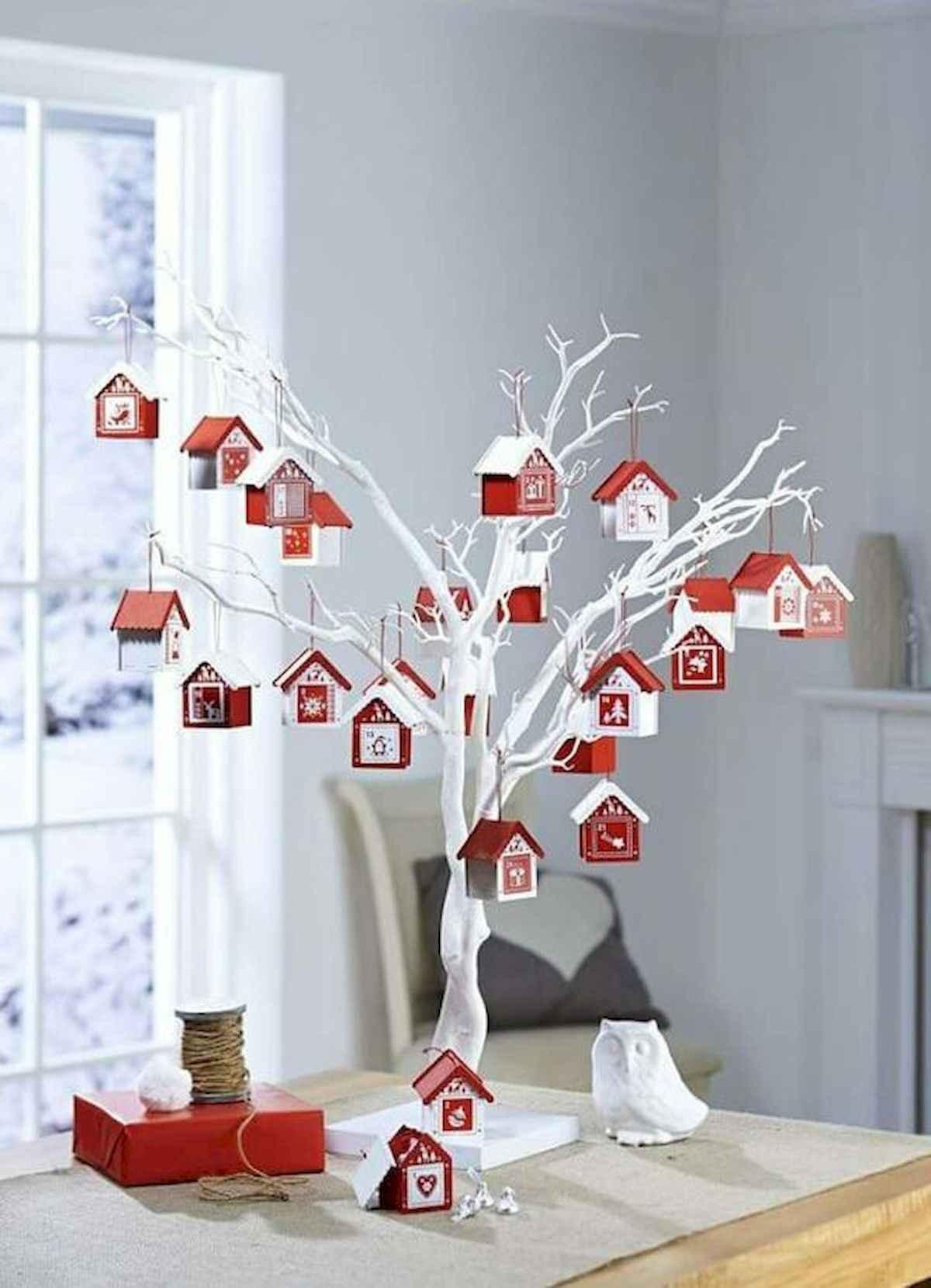 50 diy christmas decorations ideas (13)