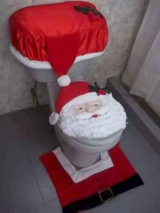 50 diy christmas decorations ideas (15)