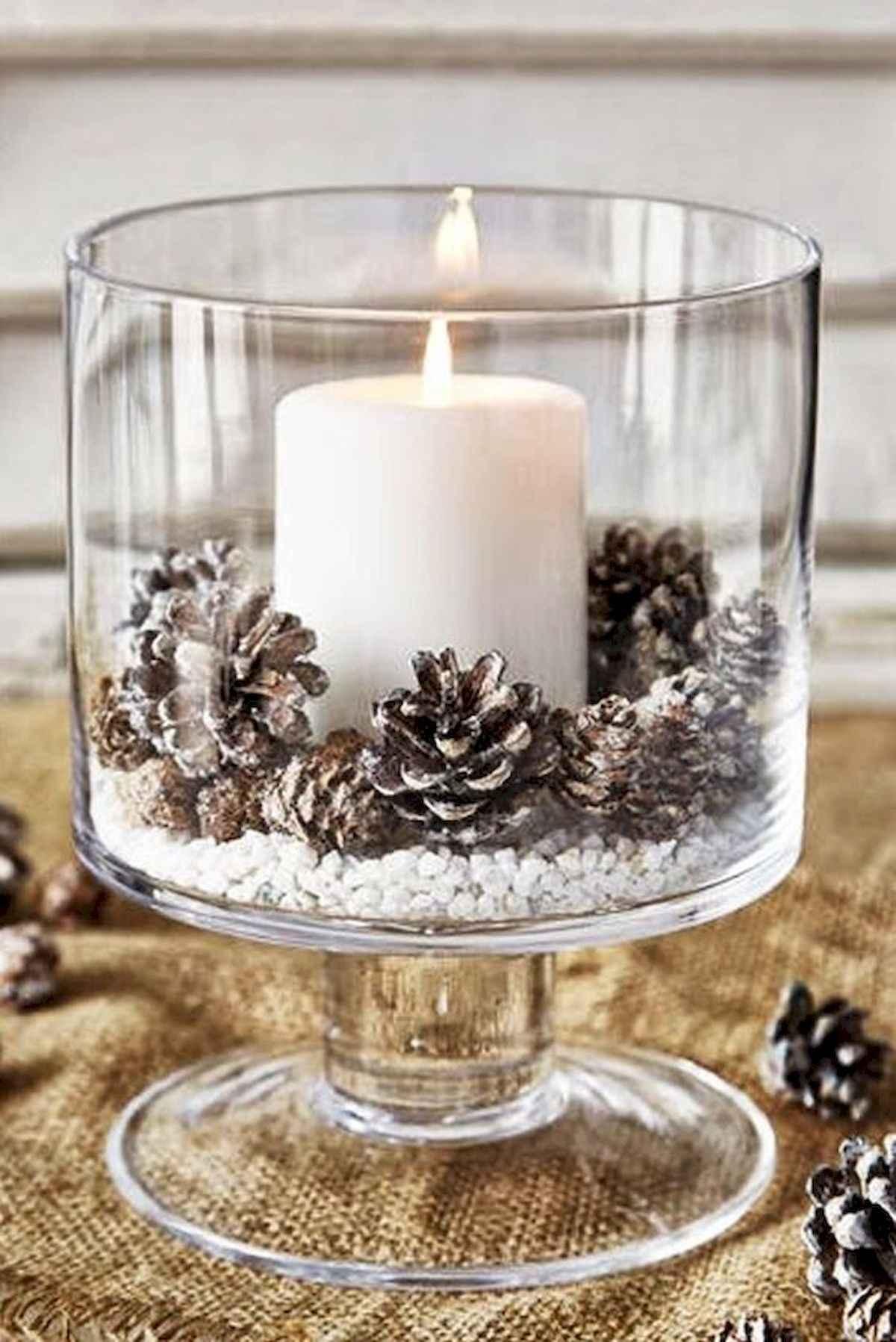 50 diy christmas decorations ideas (18)
