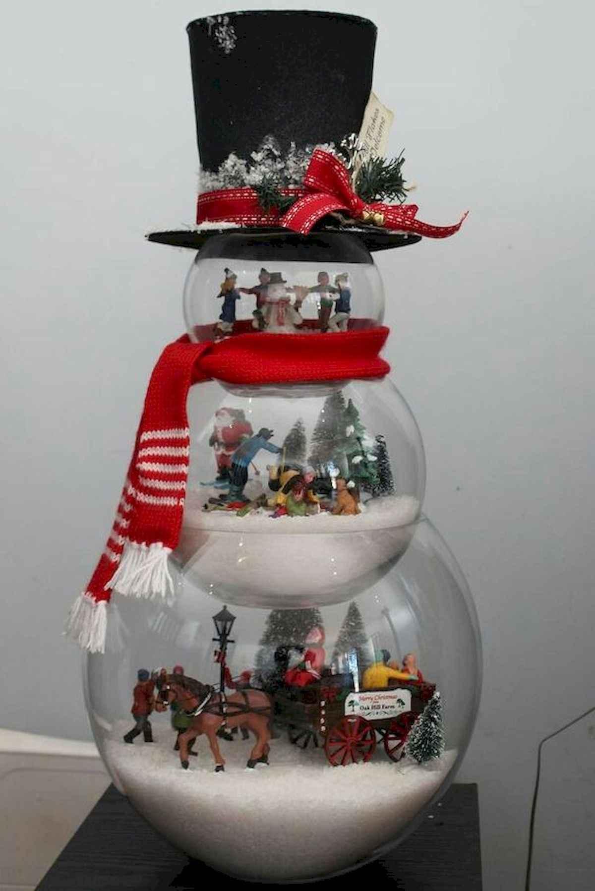 50 diy christmas decorations ideas (22)