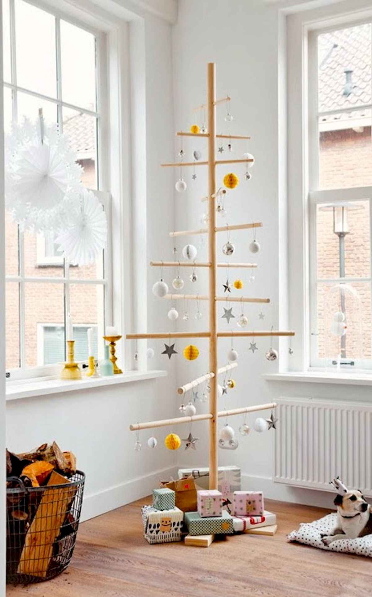 50 diy christmas decorations ideas (31)