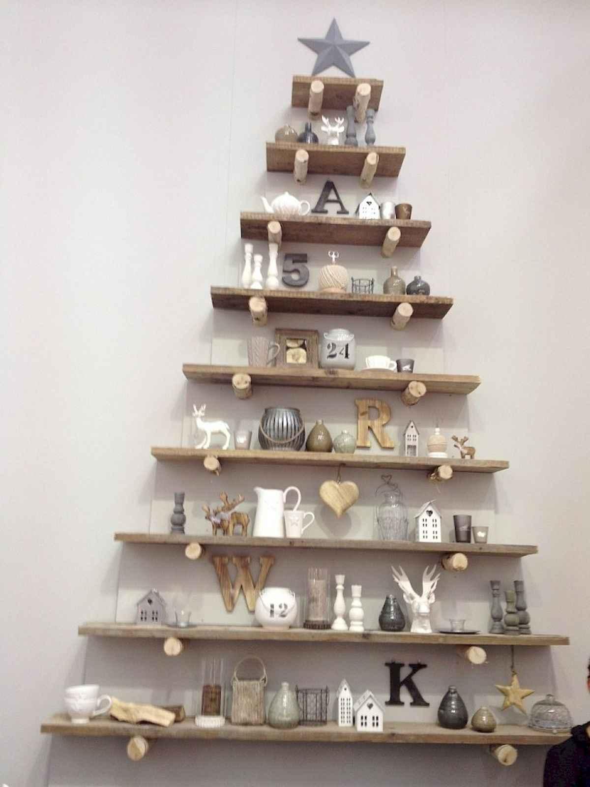 50 diy christmas decorations ideas (35)
