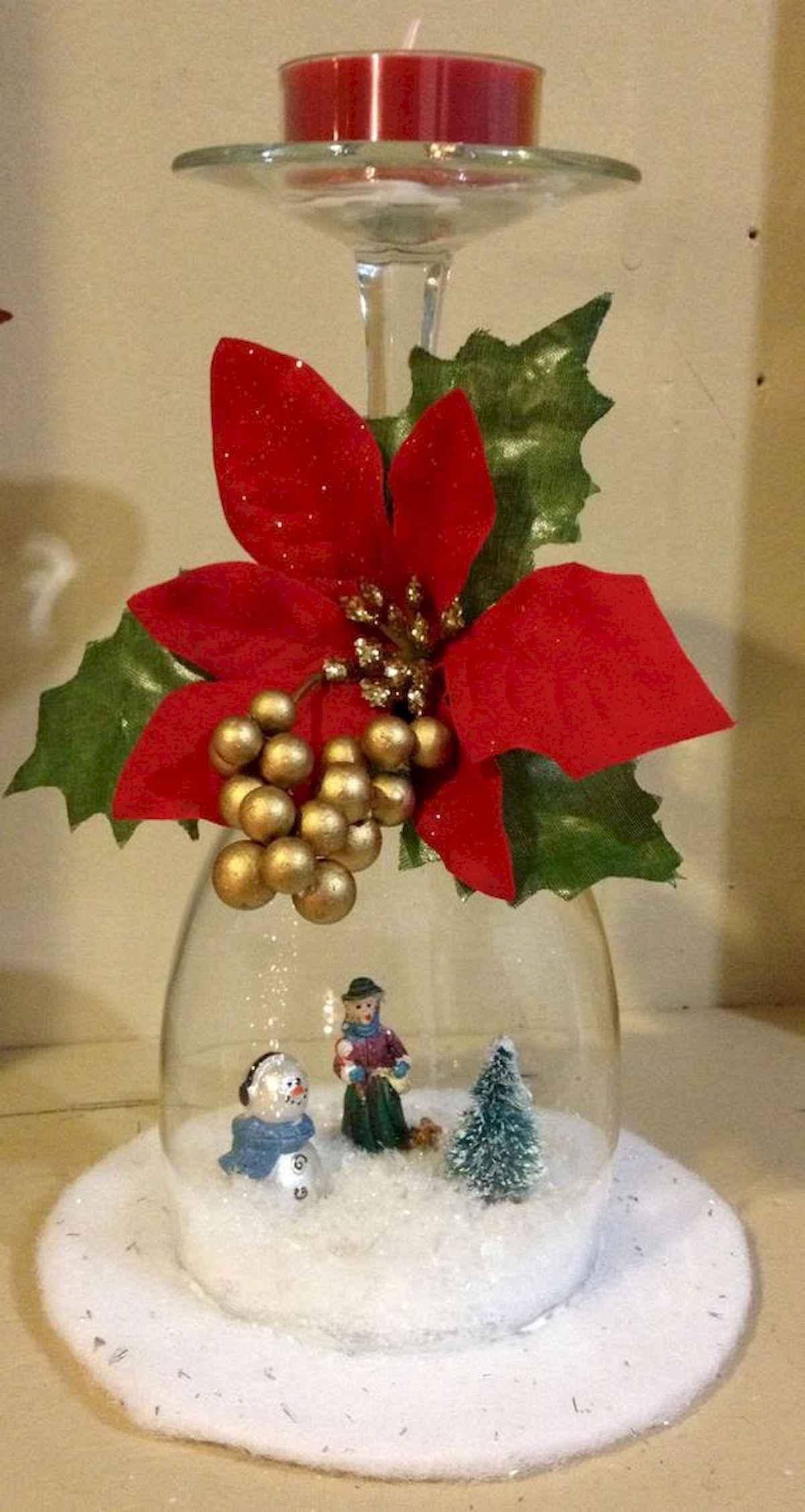 50 diy christmas decorations ideas (4)