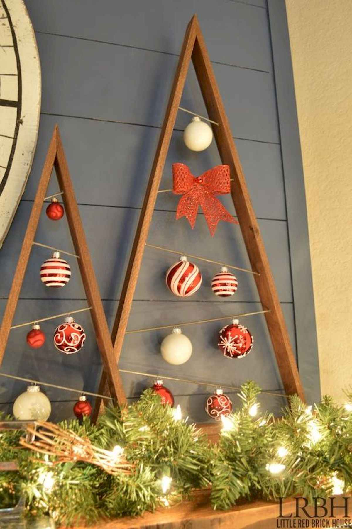 60 awesome christmas tree decorations ideas (10)