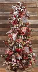 60 awesome christmas tree decorations ideas (34)
