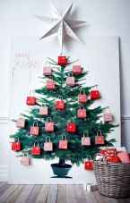 60 awesome wall art christmas ideas decorations (11)