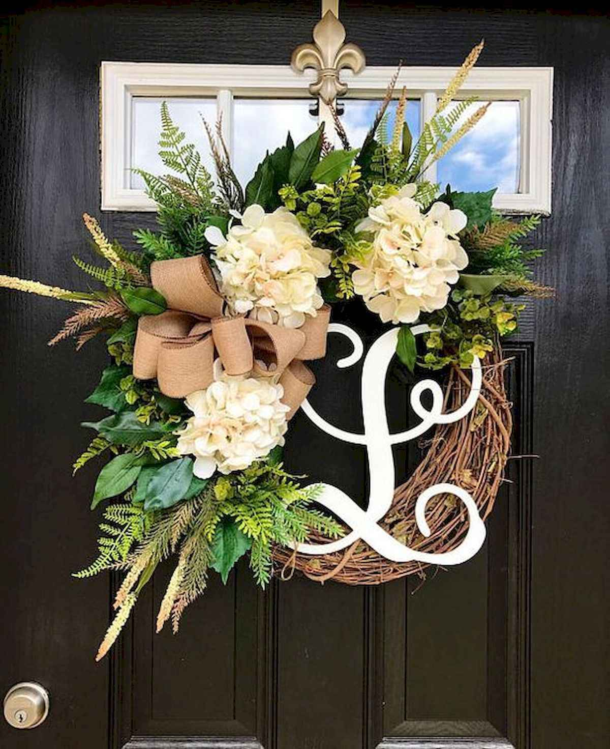 60 awesome wall art christmas ideas decorations (38)