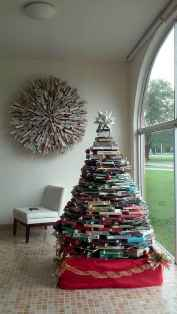 60 awesome wall art christmas ideas decorations (44)