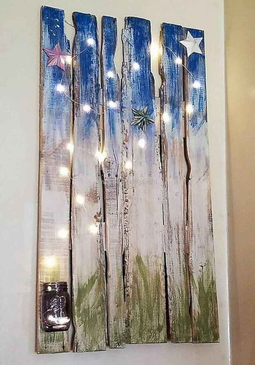 60 awesome wall art christmas ideas decorations (52)