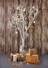 60 elegant christmas decorations ideas (35)
