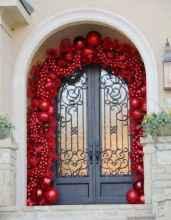 60 elegant christmas decorations ideas (37)