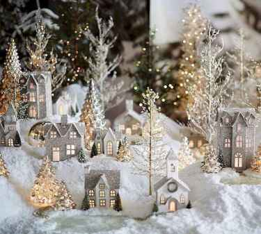 60 elegant christmas decorations ideas (52)