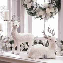60 elegant christmas decorations ideas (7)