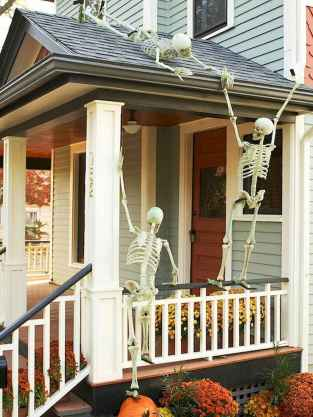 75 awesome helloween home decor ideas (19)