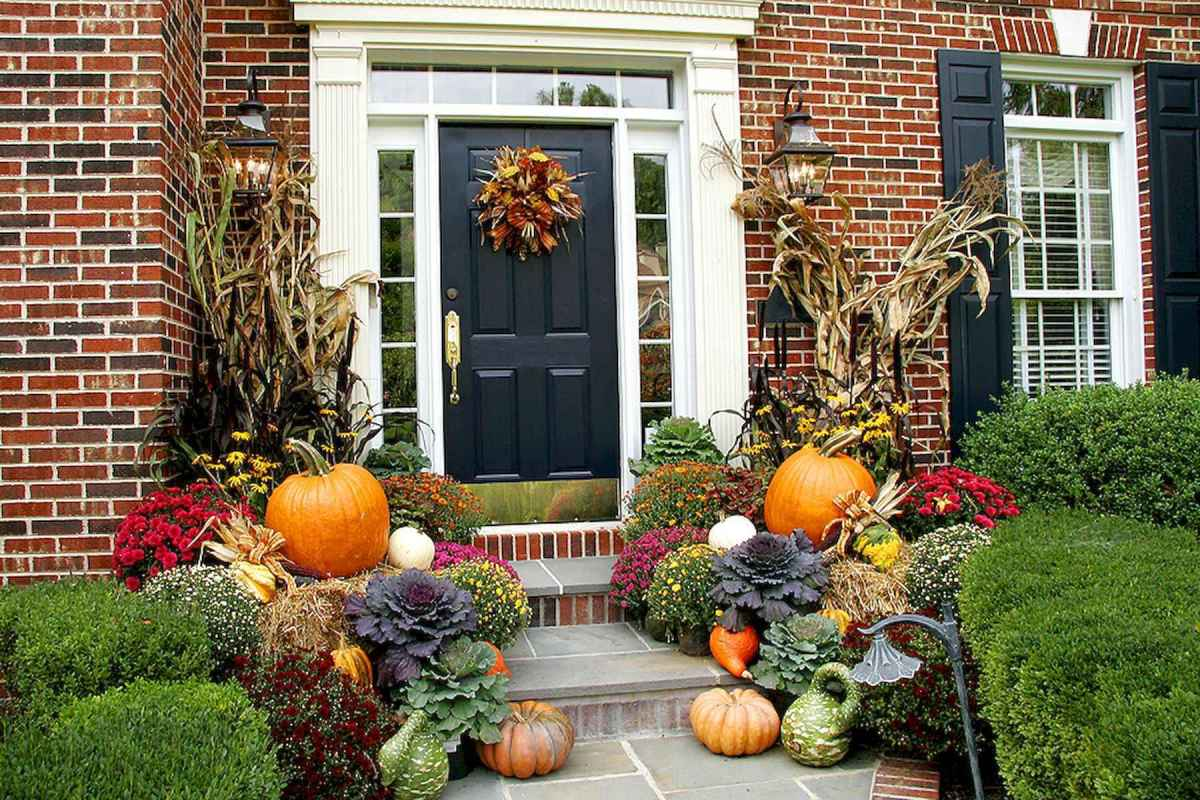 75 awesome helloween home decor ideas (26)