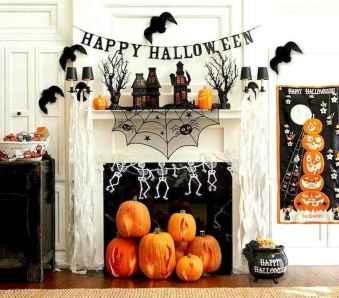 75 awesome helloween home decor ideas (54)