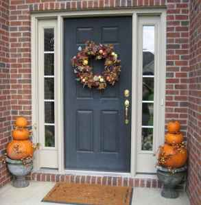 75 awesome helloween home decor ideas (55)