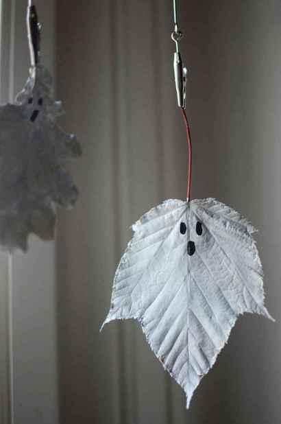 25 easy crafts diy halloween ideas for kids (21)