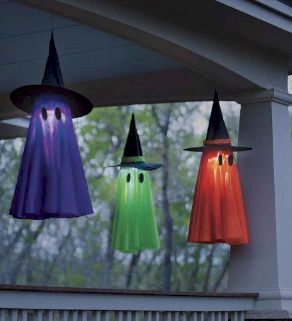 40 creative and easy diy halloween ideas decorations on a budget (18)