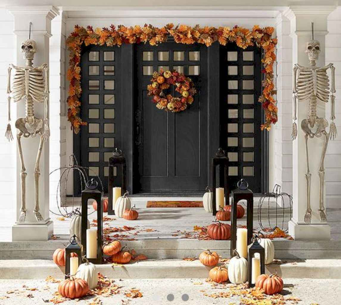 40 creative and easy diy halloween ideas decorations on a budget (25)