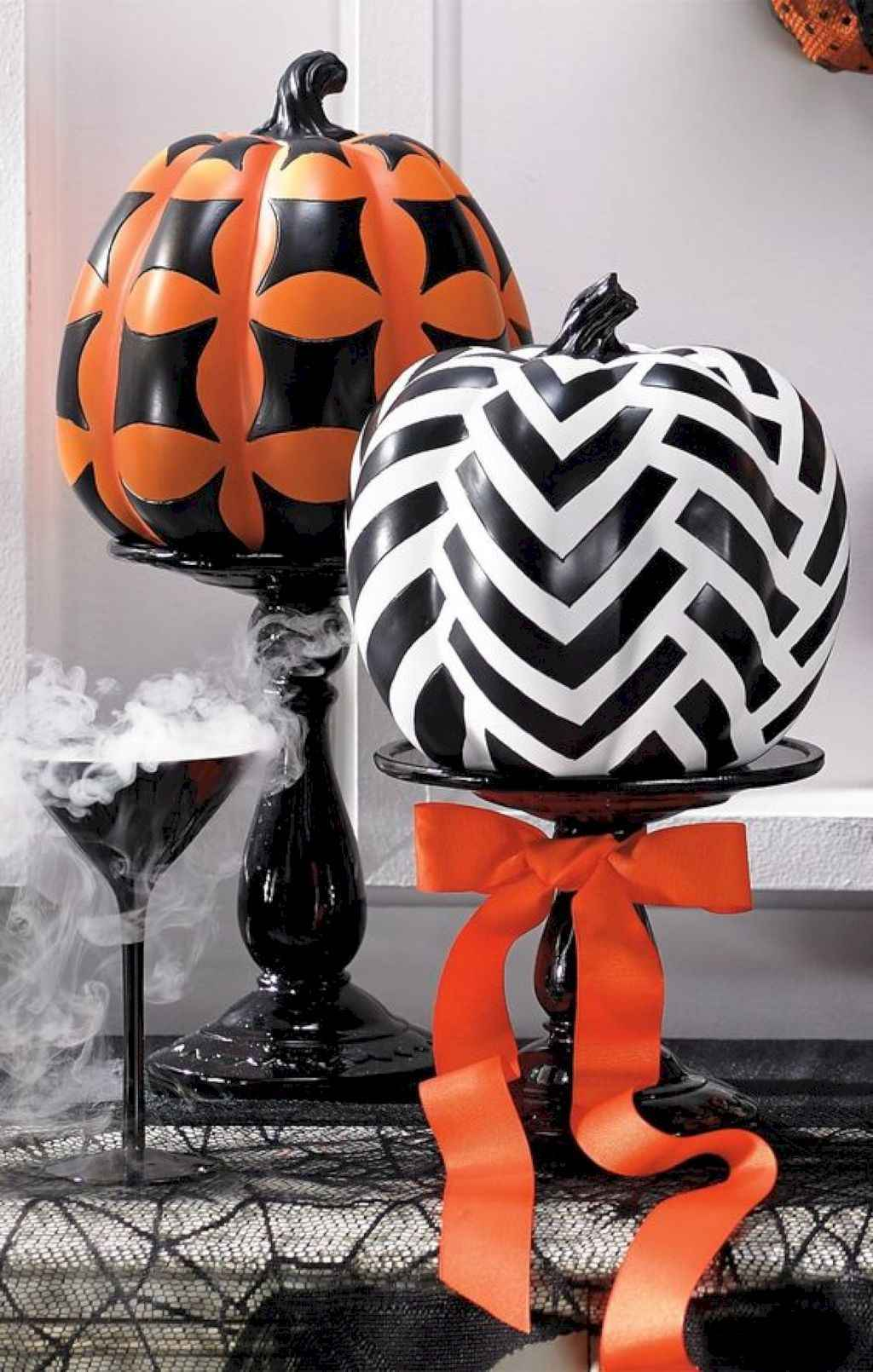 40 creative and easy diy halloween ideas decorations on a