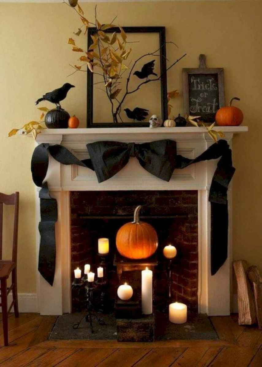 40 creative and easy diy halloween ideas decorations on a budget (5)
