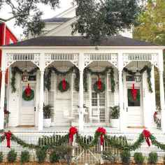 50 stunning outdoor christmas decor ideas and makeover (2)