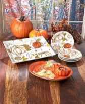 20 elegant thanksgiving dinner table decor ideas (13)