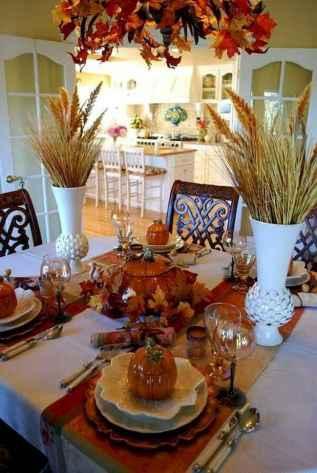 20 elegant thanksgiving dinner table decor ideas (15)