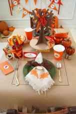 20 elegant thanksgiving dinner table decor ideas (3)