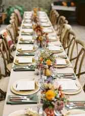 20 elegant thanksgiving dinner table decor ideas (4)