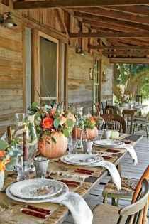 20 elegant thanksgiving dinner table decor ideas (9)