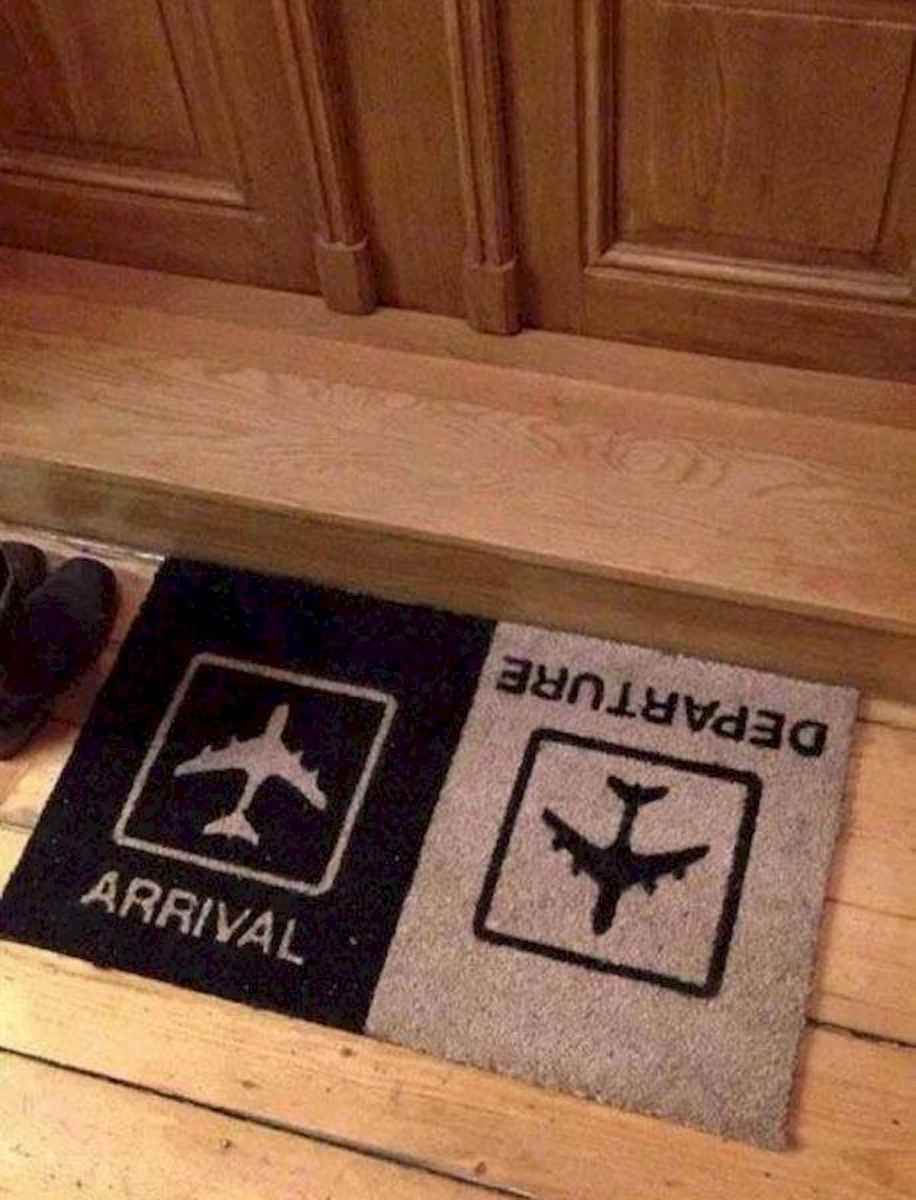 20 funny rug door mats design ideas (1)