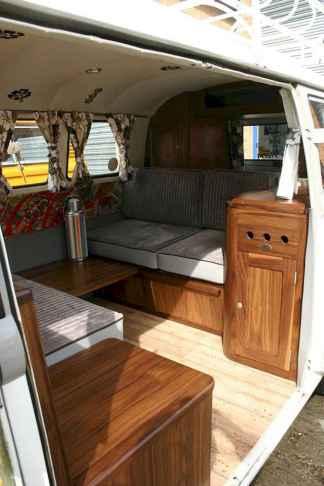 30 creative vw bus interior design ideas (19)