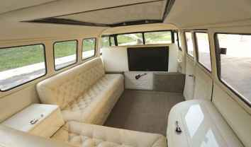 30 creative vw bus interior design ideas (20)