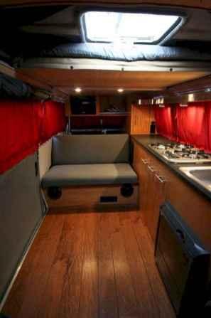 30 creative vw bus interior design ideas (3)